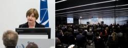 La CPI accueille un forum de la société civile pour le lancement des commémorations du 20e anniversa